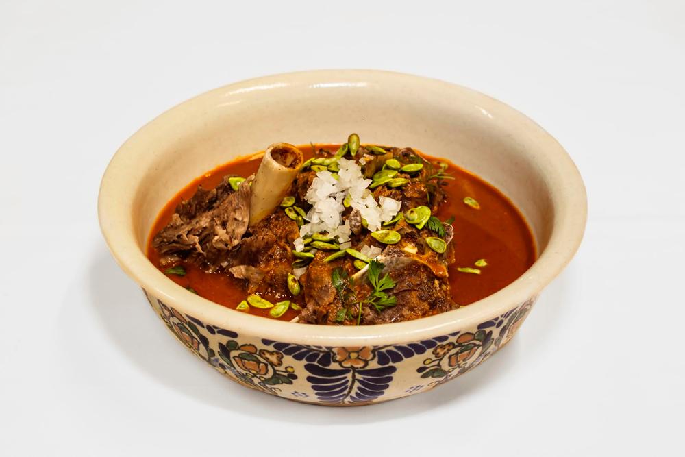 Nicos, cocina casera sorprendente