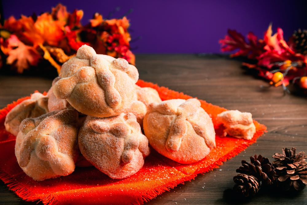 ¡Ya tenemos favoritos en esta temporada de pan de muerto!