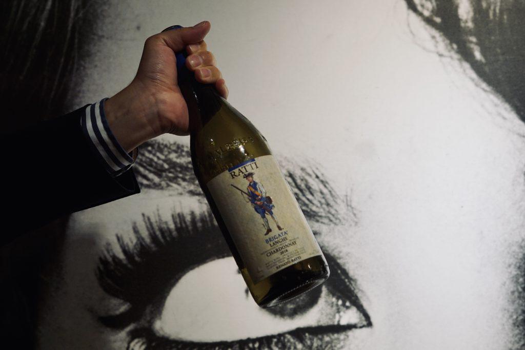 Estamos enamorados de la carta de vinos de Romina 😍🍷