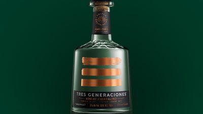 ¿Es posible maridar un tequila cristalino? Tres Generaciones y Mochomos nos cuentan 😏