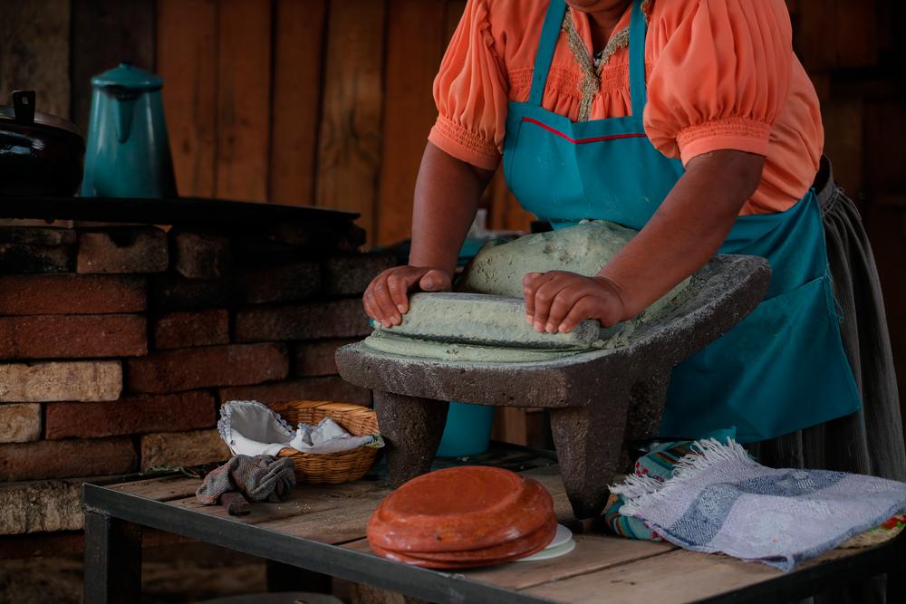¡Felicidades! Hoy es el Día Internacional de la Gastronomía Mexicana