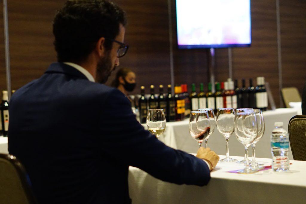 Los Vinos de Castilla y León protagonizan una tarde como ninguna otra 🍷