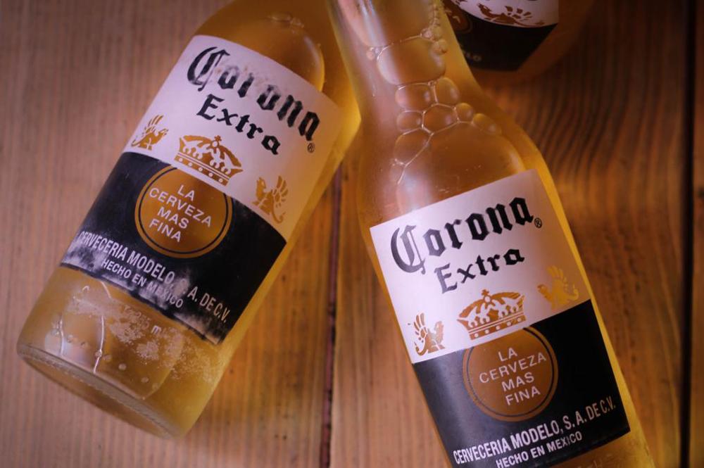 Cerveza Corona en el ranking de las mejores marcas mundiales
