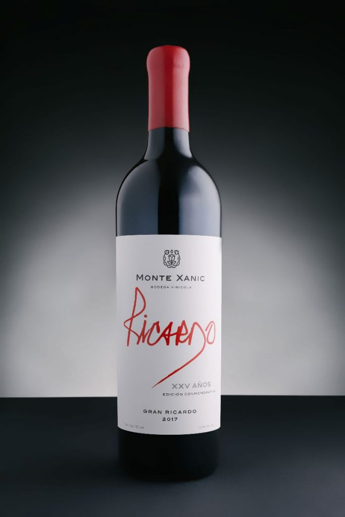 Gran Ricardo, el vino mexicano con mejor puntaje en la Guía Peñin