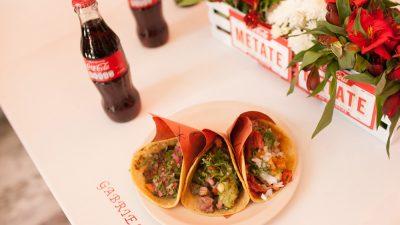 El festival de tacos Metate tendrá segunda edición en diciembre