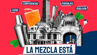 Mexology Week, una semana con los mejores contenidos sobre mixología mexicana
