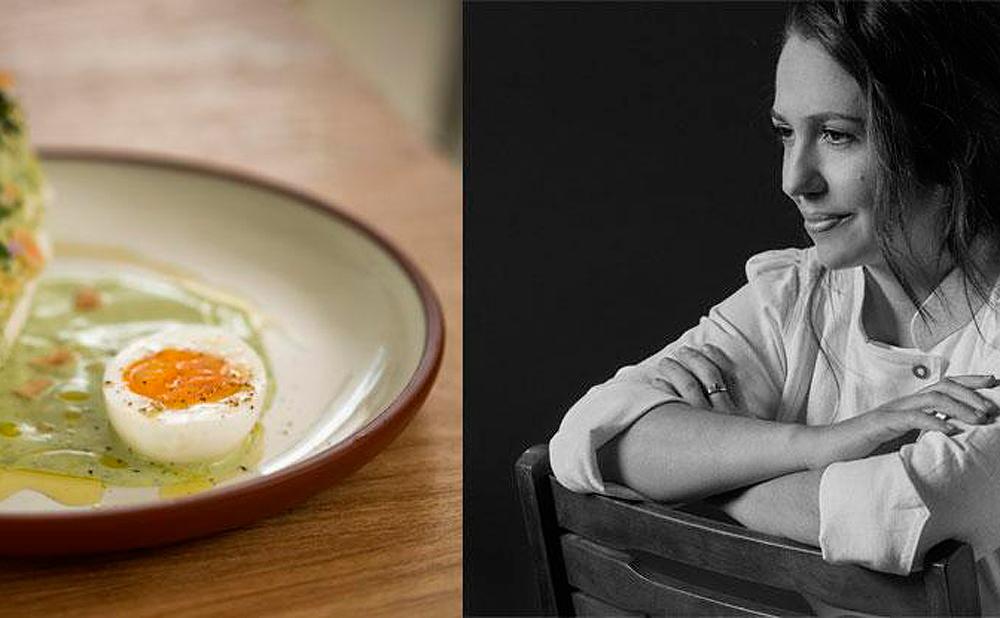 Narda Lepes es nombrada la mejor chef de Latinoamérica