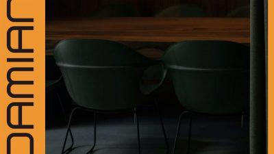 Damian, el nuevo restaurante de Enrique Olvera