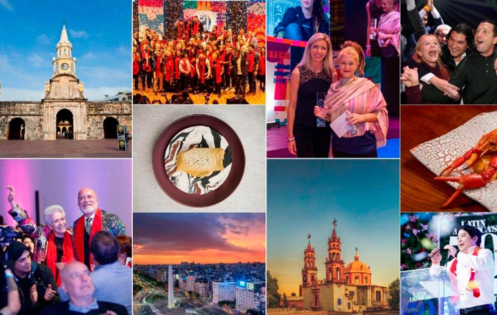 Estos son los restaurantes mexicanos premiados en Latin América 50 Best Restaurants