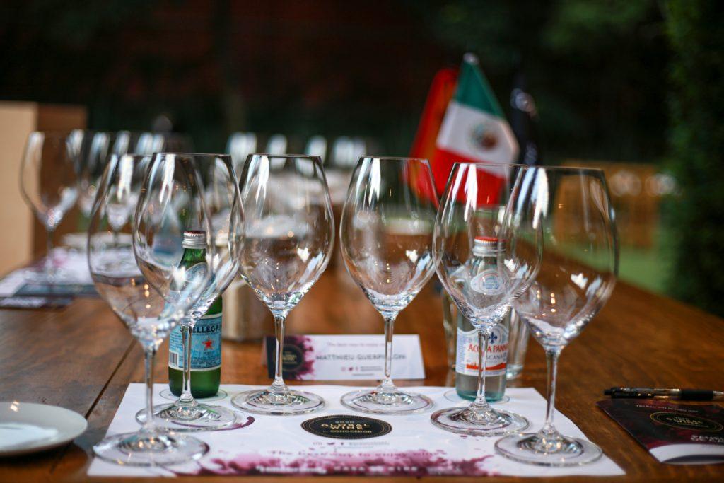 Ceremonia de Premiación Global Wine 2020 🍷