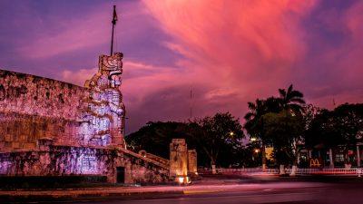 Mérida, mi querida Mérida
