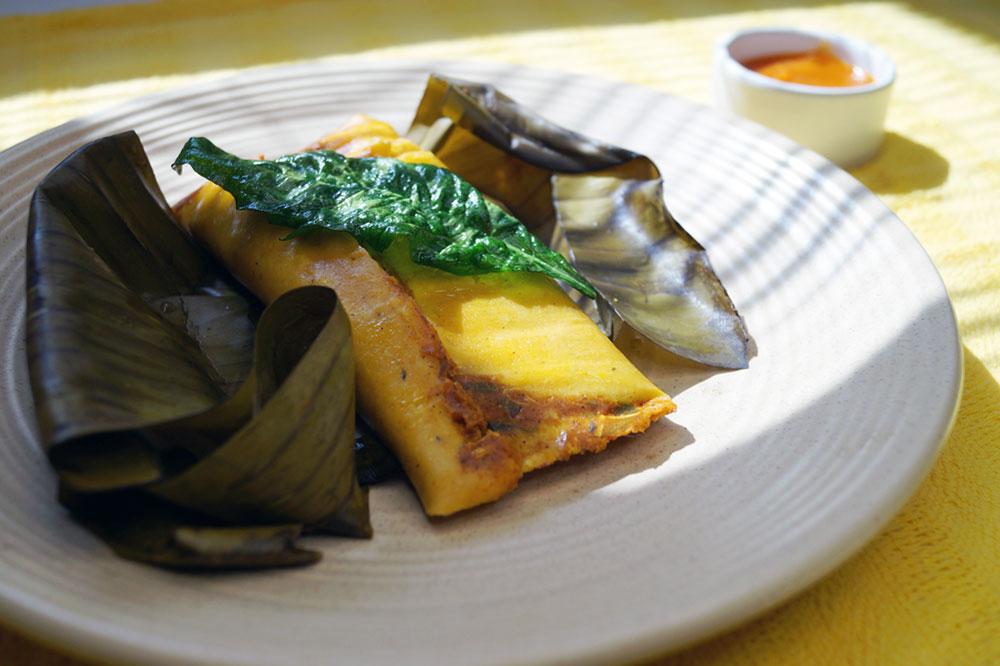 Tamales en Nicos y El Tajín; todo listo para el Día de la Candelaria