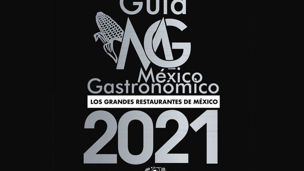 Presentan Los Grandes Restaurantes de México de 2021
