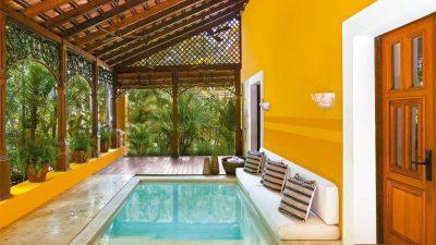 Hacienda Xcanatún, hospitalidad de lujo en Yucatán
