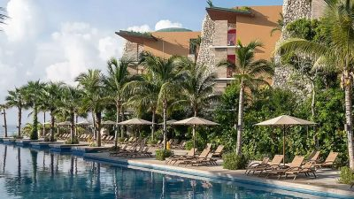 Hotel Xcaret México celebra tres años años de amor por México