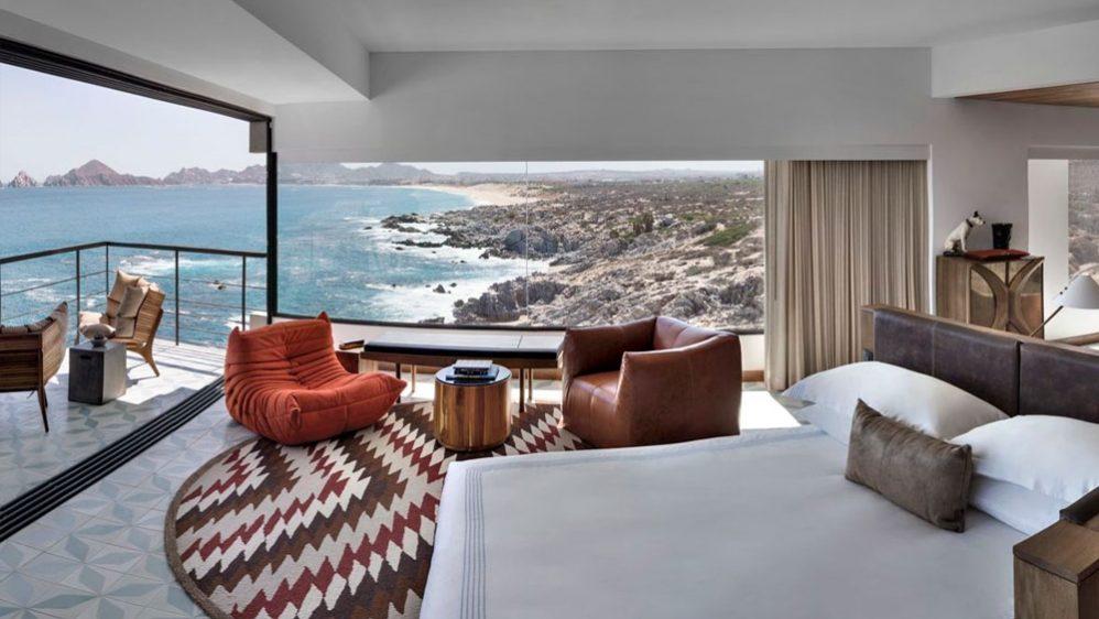 The Cape, a Thompson Hotel recibió la acreditación GBAC STARTM como instalación segura