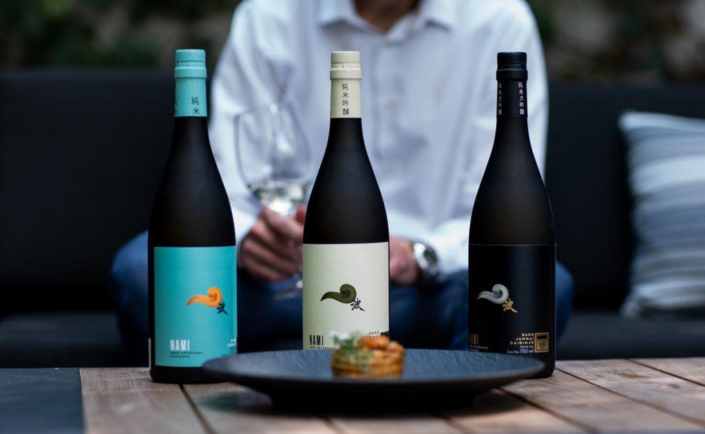 Nami Experience: lo nuevo para disfrutar sake en casa 🍶