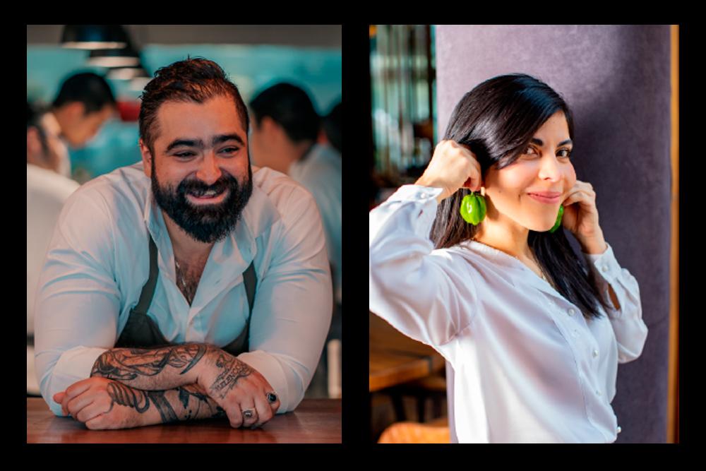 Casa Müi presenta menú chilango-tapatío con Carmela y Sal y Alcalde