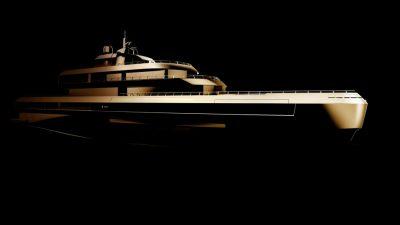 Giorgio Armani diseña yate para un misterioso cliente
