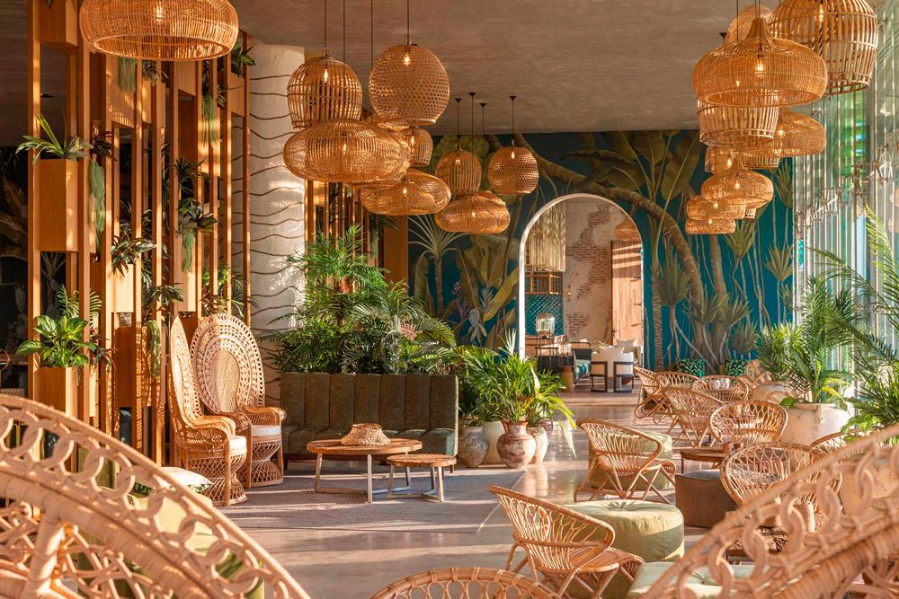 Palmaïa The House of AïA, el primer resort plant-based en México