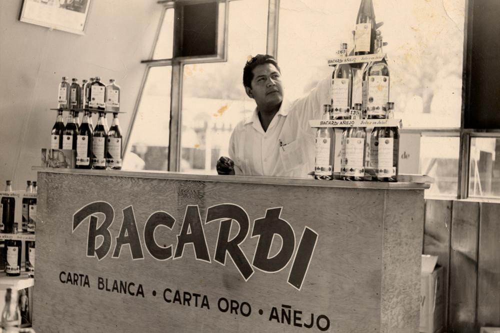 Bacardí y México, 90 años de amor