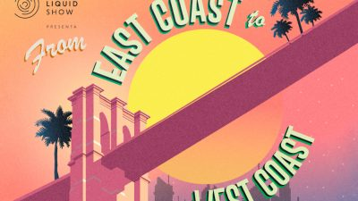 Segunda edición de The Liquid Show: From East to West Coast