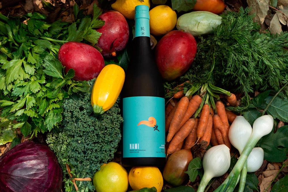Nami Experiences, atractivas actividades con el primer sake mexicano