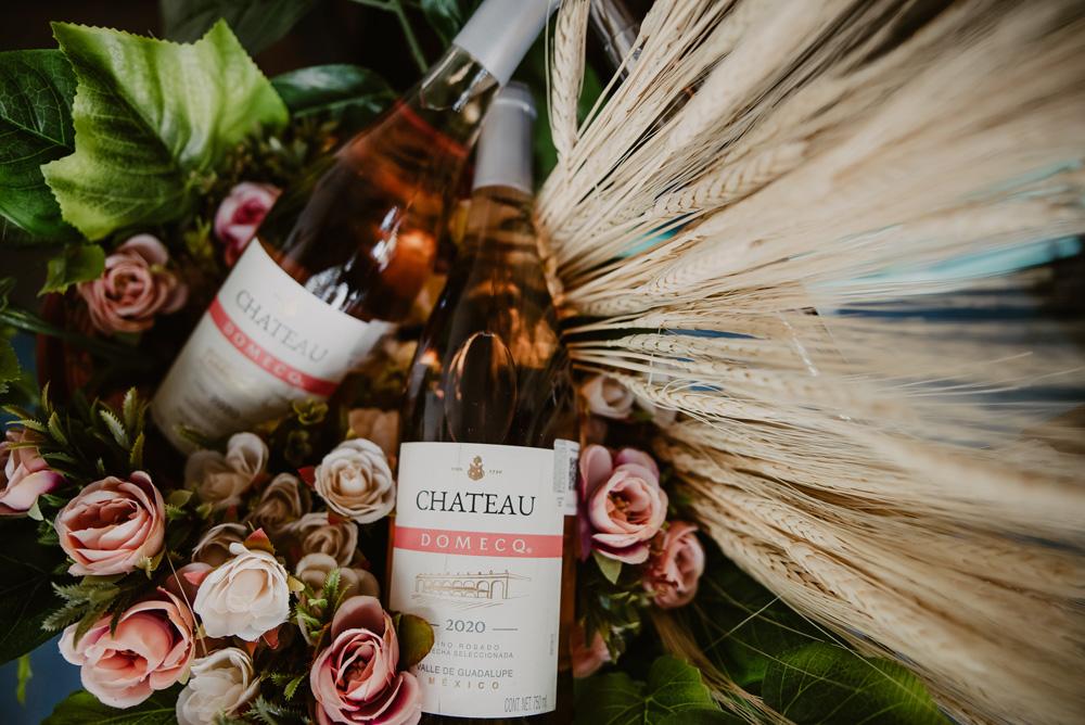 Chateau Domecq presenta a su nuevo integrante, ¡el rosado del verano!