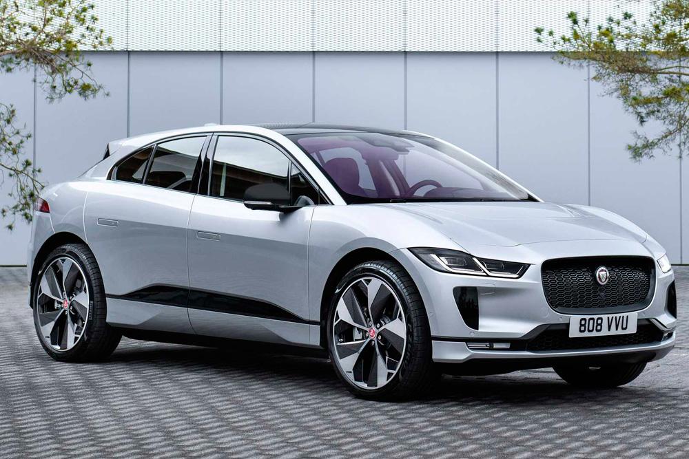 Jaguar Land Rover buscará inhibir el Covid-19 en sus siguientes modelos