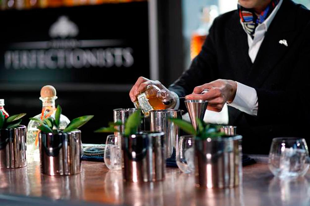 Vota para elegir al cóctel más perfecto de Tequila Patrón