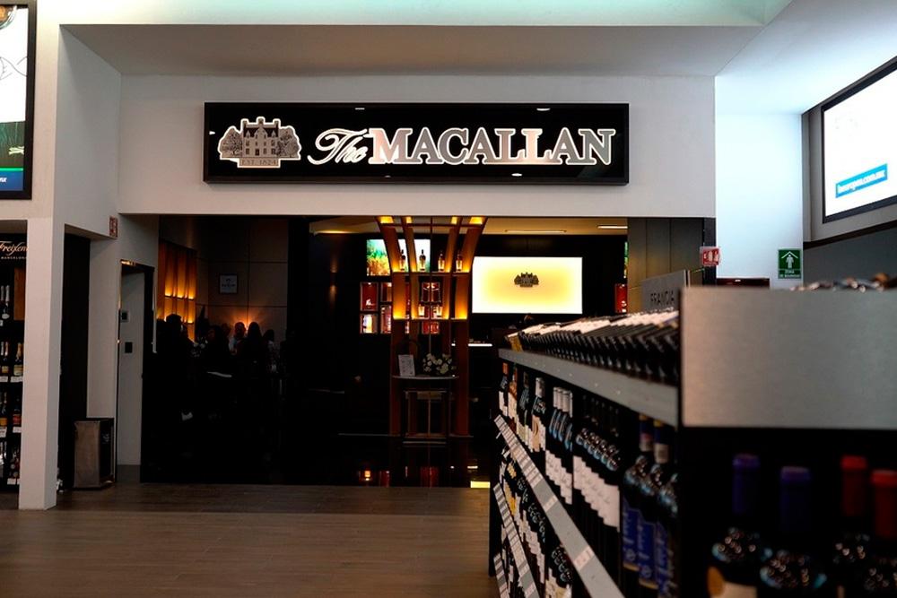 Experiencia The Macallan by La Europea llega a México