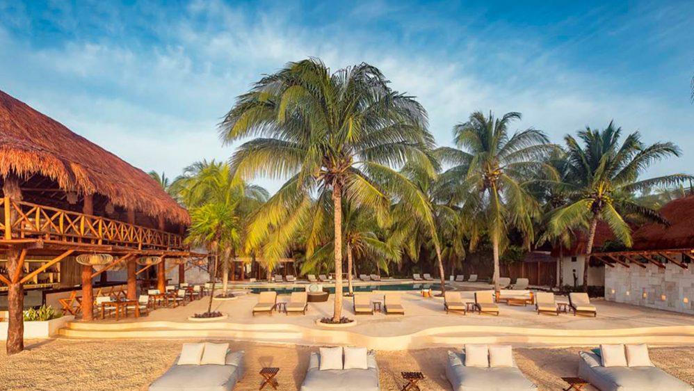 Viceroy Riviera Maya, el lujo de la privacidad