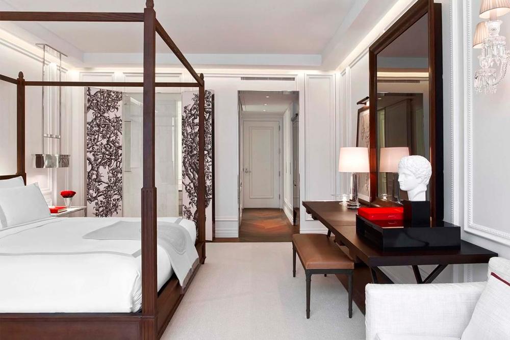 Baccarat Hotel Florence abrirá sus puertas en 2024