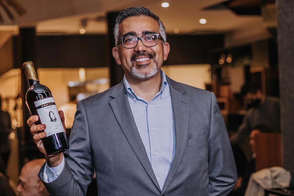 Vasijas y Viñas Viejas, redefiniendo la vinificación