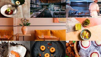 La lista The World's 50 Best Restaurants 2021 incluye a SUD 777 y Alcalde