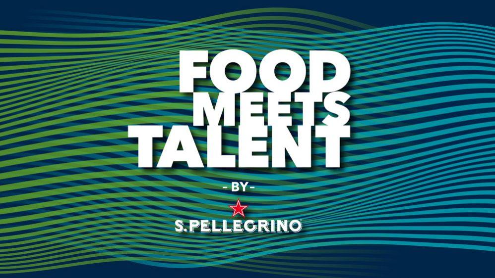 "Con ""Food Meets Talent"", S.Pellegrino se une a The World's 50 Best Restaurants 2021"
