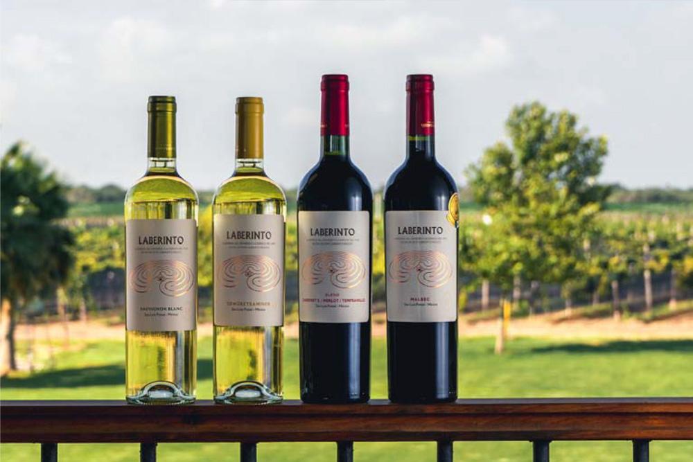 La R-evolución del vino en México