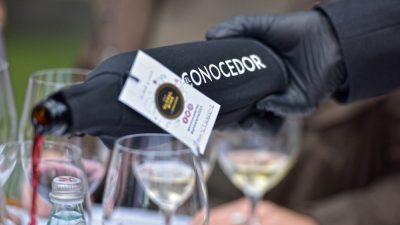 Global Wine 2021 consigue evaluar grandes vinos y ofrece un panorama positivo para el medio vinícola