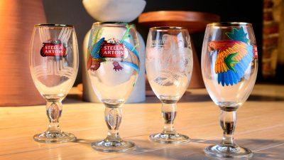 "Stella Artois trae a México ""The art of Chalice"""