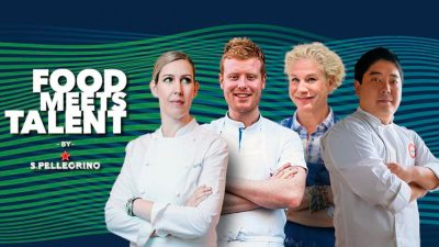 Se aproxima la final de S.Pellegrino Young Chef Academy 2019-2021