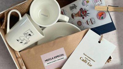 Café GE te adentra al consumo responsable