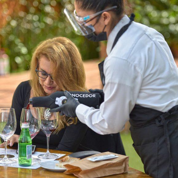 ¡Los mejores vinos están en Global Wine 2021!  Conoce los resultados🎖