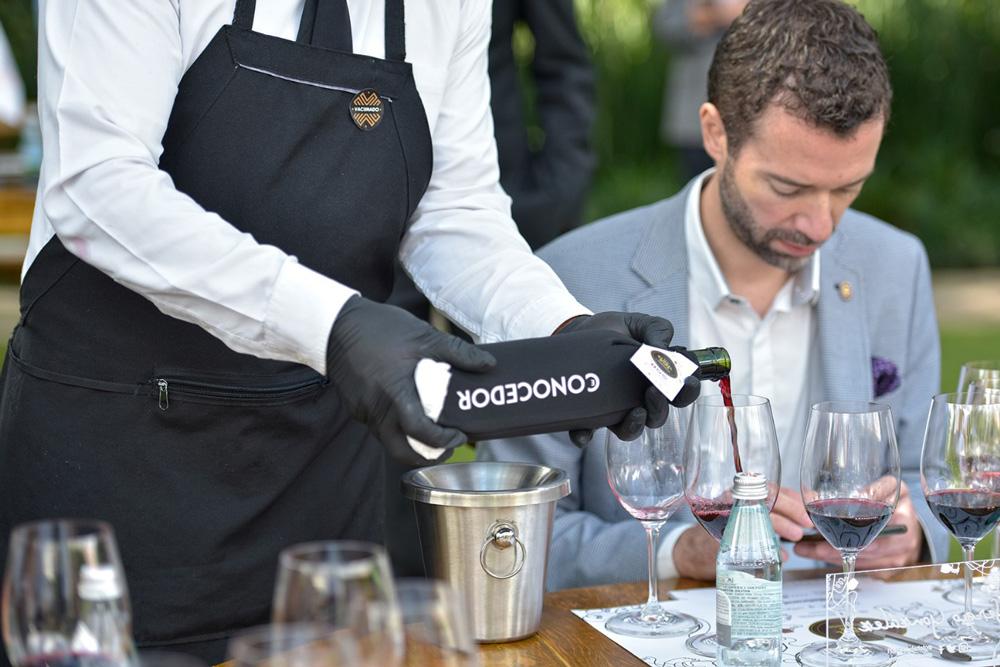 ¡Conoce los vinos calificados como Medalla de Oro en Global Wine 2021! 🥇