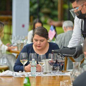¡Global Wine 2021! Vinos ganadores de Medalla de Plata 🥈