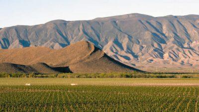 México bajo la lupa del climat