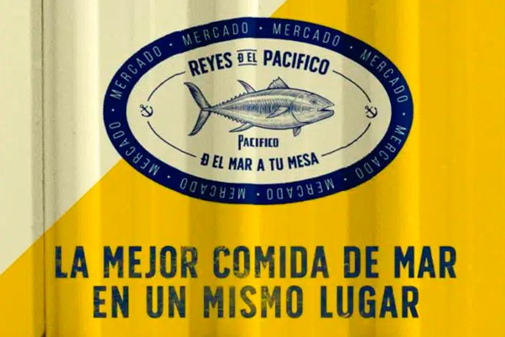 """Cerveza Pacífico reúne lo mejor del mar en el """"Mercado Reyes D El Pacífico"""""""