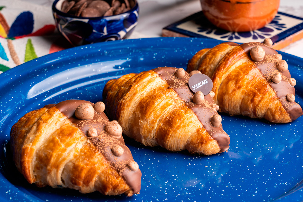 SICAO Selecto, cacao 100% mexicano en un chocolate gourmet